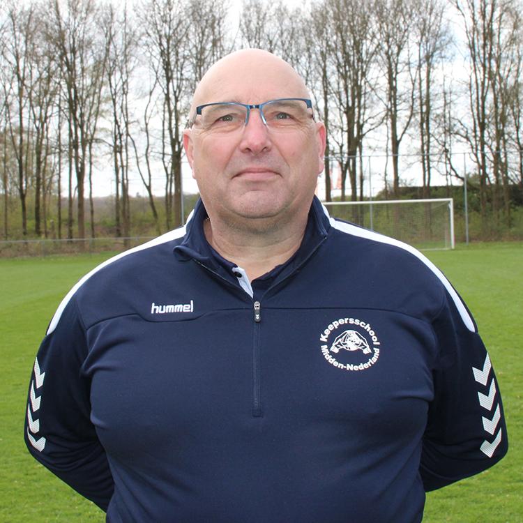 Marcel van Kooten